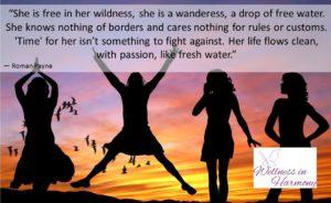 Womens Wisdom Circle, womens circle, heart IQ