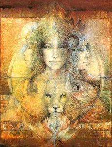 Reclaiming Your Inner Goddess, sacred feminine, divine feminine, woman, goddess
