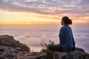 Creating Inner Sanctuary, stress management, self-nurturing